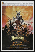 "Movie Posters:Adventure, The Norseman (American International, 1978). One Sheet (27"" X 41"").Adventure. ..."