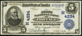 National Bank Notes:Wisconsin, Portage, WI - $5 1902 Plain Back Fr. 601 The First NB Ch. # (M)4234. ...