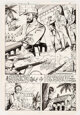 Dick Ayers and Parmegiana Steel Sterling #7 Complete 3-Page Story Original Art (Archie Comics, 1984). ... (Total: 3 Orig...