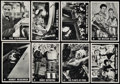 "Non-Sport Cards:Sets, 1966 Topps ""Lost In Space"" Near Set (50/55). ..."