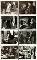 """Movie Posters:Drama, East of Eden by Jack Albin (Warner Brothers, 1955). Photos (34) (8""""X 10"""").. ... (Total: 34 Items)"""