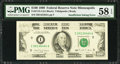 Error Notes:Missing Magnetic Ink, Fr. 2173-I $100 1990 Federal Reserve Note. PMG Choice About Unc 58EPQ.. ...