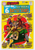 Silver Age (1956-1969):War, Our Army at War #190 (DC, 1968) Condition: VF/NM....