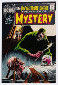 Bronze Age (1970-1979):Horror, House of Mystery #192 (DC, 1971) Condition: VF/NM....
