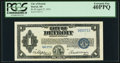 Obsoletes By State:Michigan, Detroit, MI- City of Detroit $1 Apr. 27, 1933. ...