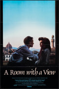 "Movie Posters:Drama, A Room with a View & Others Lot (Cinecom, 1985). Flat FoldedOne Sheets (4) (27"" X 41""). Drama.. ... (Total: 4 Items)"