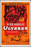 """Movie Posters:Adventure, Ulysses & Others Lot (Paramount, R-1960). One Sheets (5) (27"""" X41"""") & Lobby Cards (8) (11"""" X 14""""). Adventure.. ... (Total: 13Items)"""