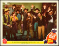 "Movie Posters:Comedy, Go West (MGM, 1940). Lobby Card (11"" X 14"").. ..."