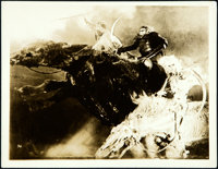"Faust (MGM, 1926). Photo (8"" X 10"")"