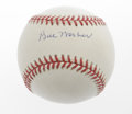 Autographs:Baseballs, Baseball Greats Single Signed Baseballs Lot of 5. Excellentopportunity to own five single signed gems from some of basebal...(Total: 5 )