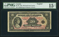 Canadian Currency: , BC-9b $20 1935.. ...