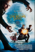 """Movie Posters:Fantasy, Lemony Snicket's A Series of Unfortunate Events & Others Lot (Paramount, 2004). One Sheets (3) (27"""" X 40"""") DS Advance. Fanta... (Total: 3 Items)"""
