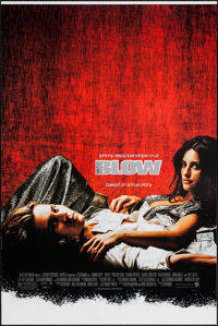 """Blow & Other Lot (New Line, 2001). Rolled, Very Fine-. Mylar One Sheets (2) & One Sheet (27"""" X 40"""" &am..."""