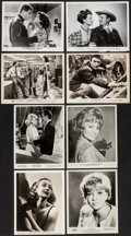 """Movie Posters:Miscellaneous, Hollywood Photo Lot (Various, 1940s-1970s). Photos (400+) (8"""" X 10""""). Miscellaneous.. ... (Total: 400 Item)"""