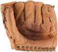 Autographs:Others, Willie Mays Signed Store Model Glove. ...