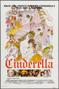 "Movie Posters:Adult, Cinderella & Other Lot (Group 1, 1977). One Sheets (2) (27"" X 41""). Adult.. ... (Total: 2 Items)"