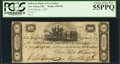 Obsoletes By State:Ohio, New Salem, OH - Jefferson Bank of New Salem $1 Mar. 1, 1817 Wolka1904-05. ...