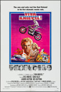 "Movie Posters:Action, Viva Knievel! (Warner Brothers, 1977). One Sheet (27"" X 41"").Action.. ..."