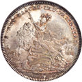 German States:Friedberg, German States: Friedberg. Johann Maria Rudolf Taler 1804 GB-GH MS66NGC,...