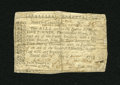 Colonial Notes:North Carolina, North Carolina December 15, 1757 £5 Very Fine....
