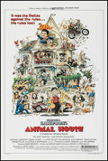 """Movie Posters:Comedy, Animal House (Universal, 1978). One Sheet (27"""" X 41""""). Style B.Comedy.. ..."""