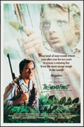 """Movie Posters:Action, The Emerald Forest & Other Lot (Embassy, 1985). Folded, Very Fine. One Sheets (4) (27"""" X 41"""") 2 Styles. Adventure.. ... (Total: 4 Items)"""