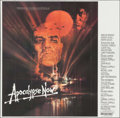 "Movie Posters:War, Apocalypse Now (United Artists, 1979). International Six Sheet(76.5"" X 77""). War.. ..."