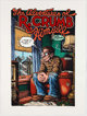Robert Crumb The Adventures of R. Crumb Himself Signed Limited Edition Serigraph Print #85/190 (Wildwood, 1995)