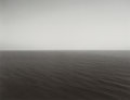 Prints:Contemporary, Hiroshi Sugimoto (Japanese, b. 1948). Time Exposed #312 PacificOcean, Oregon, 1985. Tri-toned offset lithograph. 9-1/2 ...