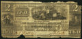 Obsoletes By State:Michigan, Barry, MI- Farmers Bank of Sandstone $2 Jan. 8, 1838. ...