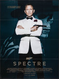 "Movie Posters:James Bond, Spectre (Columbia, 2015). French Grande (46.5"" X 62.25""). JamesBond.. ..."