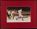 Autographs:Photos, Ted Williams Signed Photograph. ...