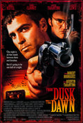 "Movie Posters:Horror, From Dusk Till Dawn & Other Lot (Dimension, 1996). One Sheets (2) (27"" X 40"") SS. Horror.. ... (Total: 2 Items)"