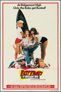 "Movie Posters:Comedy, Fast Times at Ridgemont High (Universal, 1982). One Sheet (27"" X 41""). Comedy.. ..."