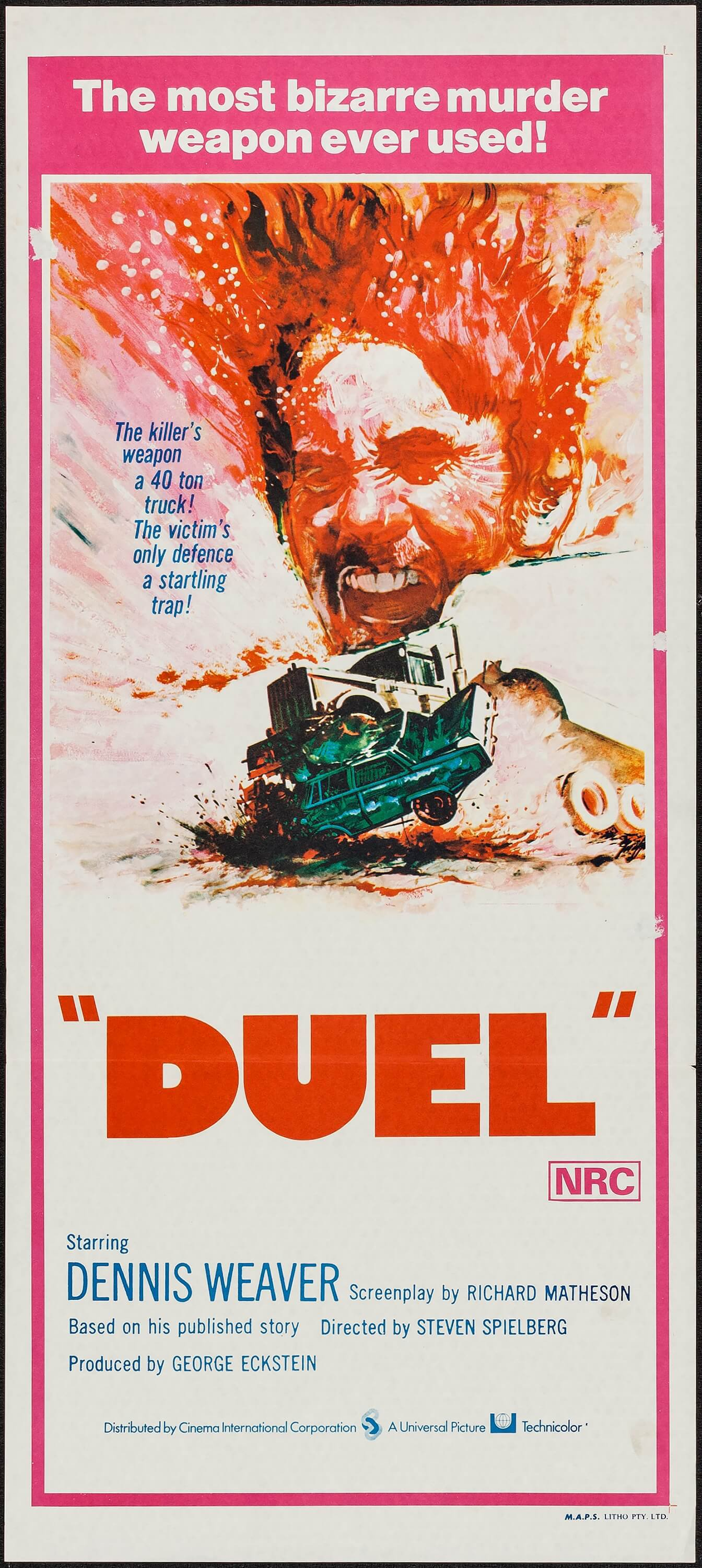 Image result for duel daybill