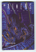 Books:Signed Editions, Aliens: Book One Signed Edition (Dark Horse, 1990). Hardboundvolume with slipcase, #1,346 of a limited edition of 1,500 sig...