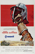 """Movie Posters:Drama, Cromwell (Columbia, 1970). One Sheet (27"""" X 41""""). """"Every man who wages war believes God is on his side. I'll warrant God sho..."""