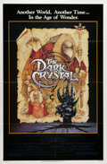 """Movie Posters:Fantasy, The Dark Crystal (Universal, 1982). One Sheet (27"""" X 41""""). The Dark Crystal is regarded as one of Jim Henson's most groundbr..."""