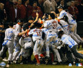 Baseball Collectibles:Photos, 2004 Boston Red Sox Team Signed Oversized Photograph. ...