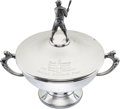 Baseball Collectibles:Others, 1945 Detroit Tigers World Championship Presentational Trophy. ...