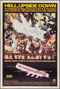 "Movie Posters:Action, The Poseidon Adventure (20th Century Fox, 1972). Australian One Sheet (27"" X 40""). Action.. ..."