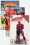 Modern Age (1980-Present):Miscellaneous, Comic Books - Assorted Modern Age Comics Box Lot (Various Publishers, 1990) Condition: Average NM-....