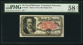 Fractional Currency:Fifth Issue, Fr. 1381 50¢ Fifth Issue PMG Choice About Unc 58 Net.. ...