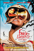 "Movie Posters:Adventure, Fear and Loathing in Las Vegas & Others Lot (Universal, 1998).One Sheets (3) (27"" X 40"") DS. Adventure.. ... (Total: 3 Items)"
