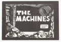Silver Age (1956-1969):Alternative/Underground, The Machines #nn (Syracuse University, 1967) Condition: VF-....