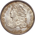 Bust Dimes, 1830 10C Small 10C, JR-2, R.1, MS65 PCGS. CAC....