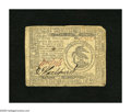 Colonial Notes:Continental Congress Issues, Continental Currency November 29, 1775 $3 Very Fine. A pleasingexample from this early Continental emission that has two bo...