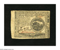 Colonial Notes:Continental Congress Issues, Continental Currency February 17, 1776 $4 Choice About New. Awonderful example of this Continental that has superb print qu...