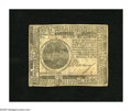 Colonial Notes:Continental Congress Issues, Continental Currency February 26, 1777 $7 Choice New. A very wellmargined and well embossed example of this much scarcer Ba...