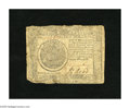 Colonial Notes:Continental Congress Issues, Continental Currency September 26, 1778 $7 Fine. A pleasingContinental with good signatures and serial number that has dece...